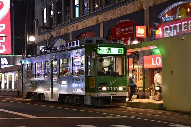 札幌ならハッピーメールがおすすめ!セフレを作った体験談とお持ち帰りの流れも紹介!